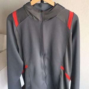 Champion Men's Jacket - DRY CLEANED :)